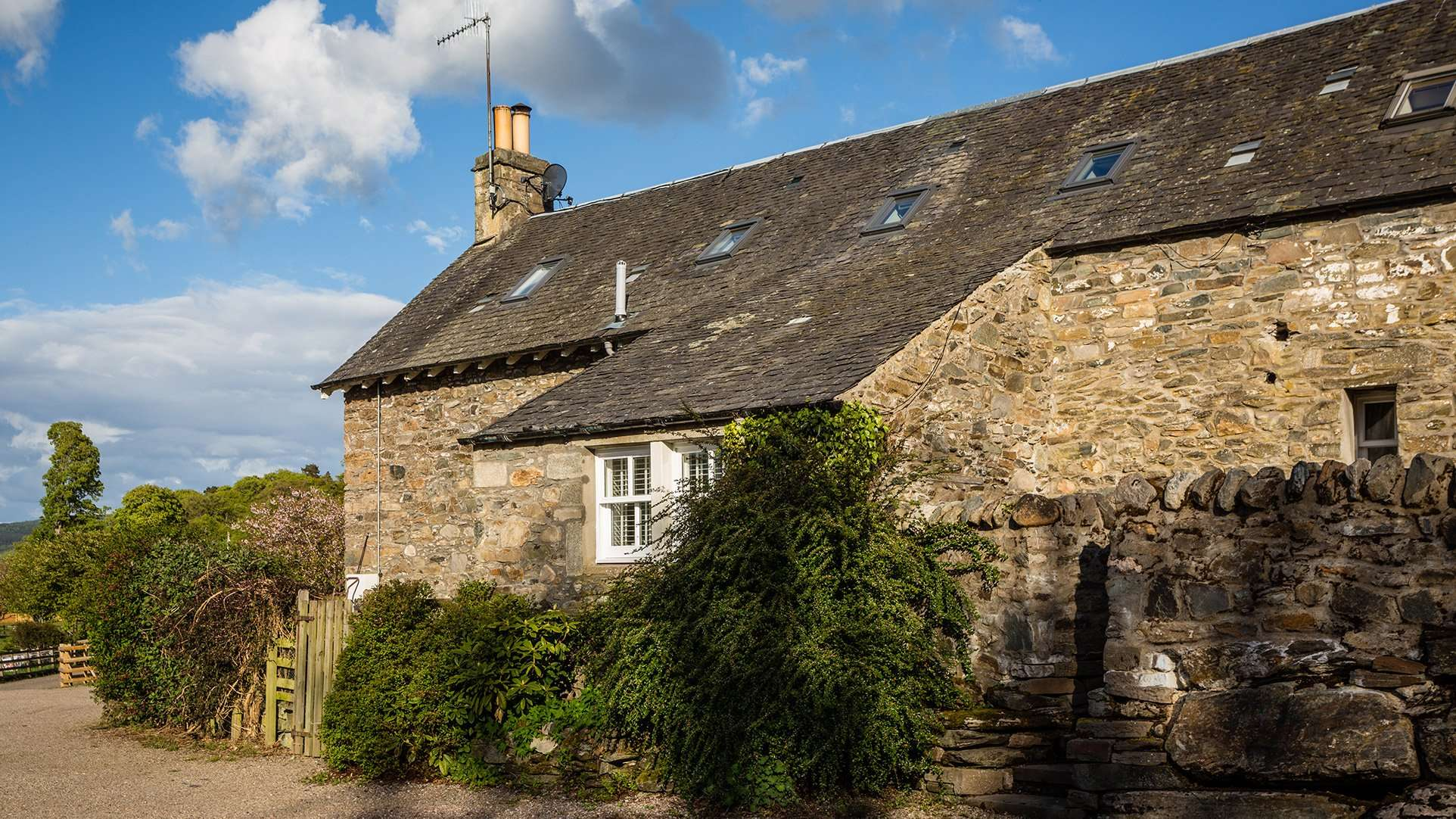 Croftness Self Catering Cottages